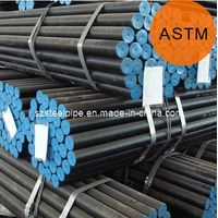 API 5L X60 6inches Sch40 Seamless Steel Pipe/Seamless Pipe thumbnail image