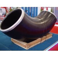 High Pressure Steel Pipe Elbow