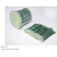 Plastic PVC Pine Needles (PVC Monofilament)
