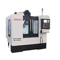 VMC650 VERTICAL MACHINING CENTER