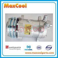 Guangzhou Maxcool Auto Air Conditioning Ltd - auto compr, ac