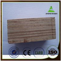 hardwood cored plywood