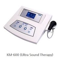 KM-600 (Ultra Sound Therapy)