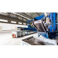 Degradable PP plastic granulator/Recycled Plastic Granules Making Machine Pelletizer Equipment