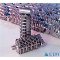 Sintered Metal Felt Filter Cartridge thumbnail image