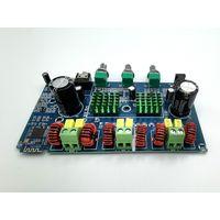 50WX2+100W 2.1 Audio Power Amplfiier Board