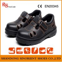 Summer sandals safety shoe 2017 RH089