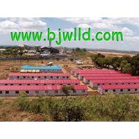 Prefab Modular House MA Type Construction Camp thumbnail image