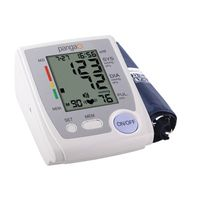 CE and FDA Approved Upper Arm Blood Pressure Monitor