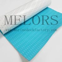 Melors Top-end Quality Strong Adhesive Anti-slip Kiteboard Deck Pad