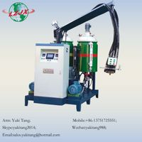 High Pressure PU Foaming Machine