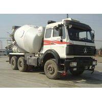 BEI BEN special trucks ND5256GJBZ thumbnail image