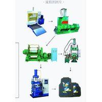 Rubber Mat Making Line,Xinchengyiming Rubber Machinery(CN)
