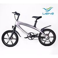 electric bike S1 36v 250w 4.4AH