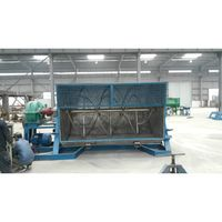 15 Tons Lacquer Mixer,Paint Mixer Machine,High Viscosity Stone Texture Lacquer Paint Mixer
