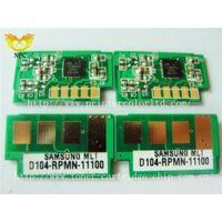 Printer toner chip ,Toner chip    for Samsung MLT-D206L  Samsung ML5935FN