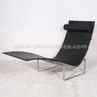 Poul Kjarholm PK24 Lounge Chair PV041