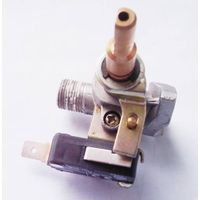 GAS VALVES FOR BUILT-IN GAS HOB