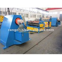 High-speed Automatic Slitting Machine Line