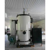 high thermal efficiency pellet fired steam boilers