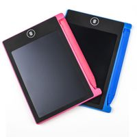 """Romaboard 4.4"""" size electronic digital memo pad for kids gifts or adults note message"""