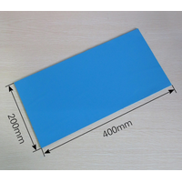 Thermal conductive silicone pads for cooling heatsink CPU GPU Chips 200400mm 3.5w/m.k thumbnail image