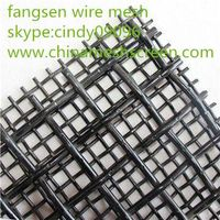 iron wire screen mesh