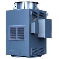 YLST(YLS)series medium-scale vertical type three-phase asynchronous electric  motor (6KV)