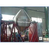 Changzhou Fanqun SZG cone dryer