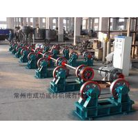 Pre-stressed Concrete Pole Spinning Machine