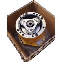 Komatsu pc120-6 spare parts swing reducer box for sale thumbnail image