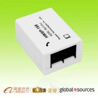 US08A 6P2C ADSL Splitter product with high qualiy