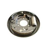 "9"" x 1-3/4"" Trailer Hydraulic Riveted Brake Assembly thumbnail image"