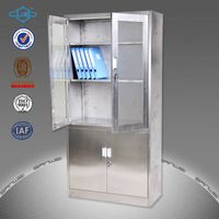 hot sale commercial stainless steel cabinet