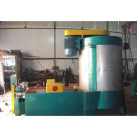 Grain Processing Wheat Cleaner with Water Washing