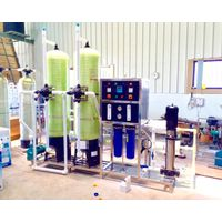 1000LPH RO Water Treatment Plant/System thumbnail image