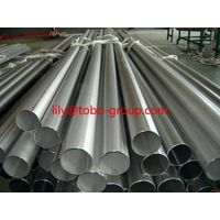 17-7PH ERW PIPE SMLS  STEEL PIPE