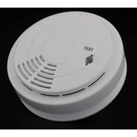 9V Stand alone Photoelectric Smoke Detector