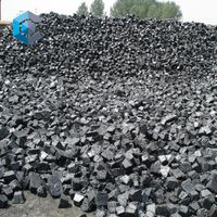 China factory anthracite coal made Electrode Paste for Submerged Arc Furnace
