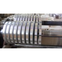 Aluminum strip armored cable china