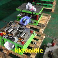 Sheet Metal Progressive Stamping Dies Manufacturer thumbnail image