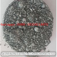 high quality non leafing aluminium paste