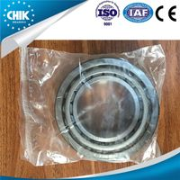 Auto parts roller bearings inch taper roller bearing made in China
