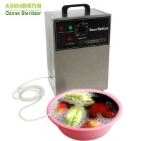 Restaurant Food Sterilizer Swimming Pool Water Purifier Food Washers thumbnail image