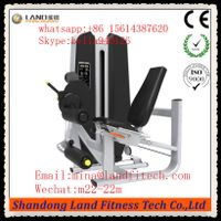 gym equipment / landfitness body building equipment