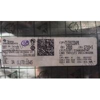 Integrated Circuits TLC5922DAPR LED Drivers