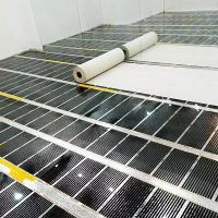 BOLI Home Floor Heating Film Your Best Choose thumbnail image