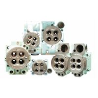 CYLINDER HEAD diesel engine parts