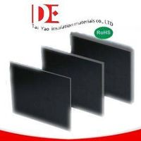 Antistatic electric board