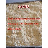 Free sample adbb ADBB white yellow powder new cannabinoid On Hot Sale Wickr:yilia23 thumbnail image